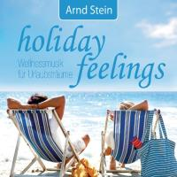 Holiday Feelings [CD] Stein, Arnd