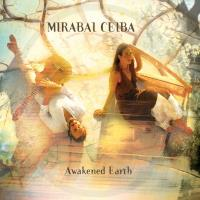 Awakened Earth [CD] Mirabai Ceiba
