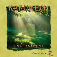 Enchantment [CD] Karunesh