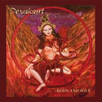 Body and Soul [CD] Devakant