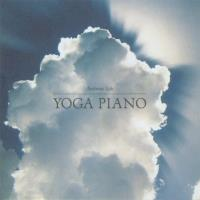 Yoga Piano [CD] Loh, Andreas