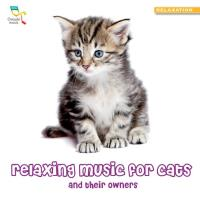 Relaxing Music for Cats [CD] Tshinar