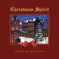 Christmas Spirit [CD] Bekker, Hennie