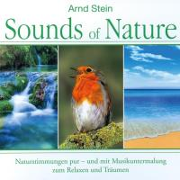 Sounds of Nature [CD] Stein, Arnd