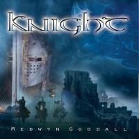 Knight [CD] Goodall, Medwyn
