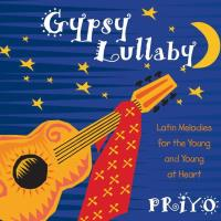 Gypsy Lullaby (CD) Priyo