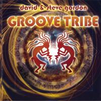 Groove Tribe [CD] Gordon, David & Steve