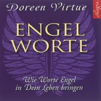 Engel Worte [CD] Virtue, Doreen