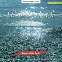 Pebble Beach [CD] Sounds of the Earth
