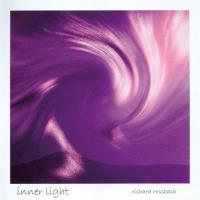 Inner Light [CD] Rossbach, Richard