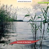 Whispering Reed [CD] Sounds of the Earth