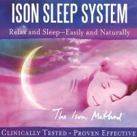 Ison Sleep System [CD] Ison, David