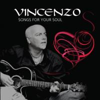 Songs For Your Soul (CD) Vincenzo