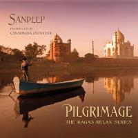 Pilgrimage [CD] Sandeep