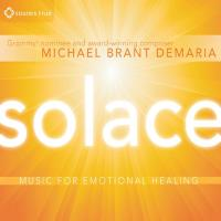Solace [CD] DeMaria, Michael Brant