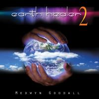 Earth Healer 2 [CD] Goodall, Medwyn