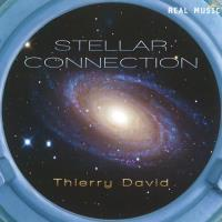 Stellar Connection (CD) David, Thierry