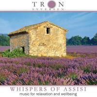 Whispers of Assisi [CD] Syversen, Tron