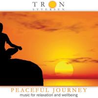 Peaceful Journey [CD] Syversen, Tron