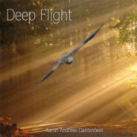 Deep Flight [CD] Gantenbein, Aaron Andreas