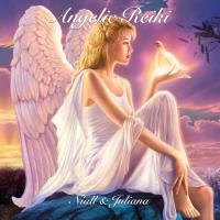 Angelic Reiki [CD] Niall & Juliana