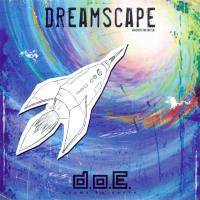 Dreamscape (CD) Drums on Earth
