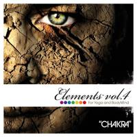 Elements for Yoga and BodyMind Vol. 4 - Chakra [CD] Body Mind Elements