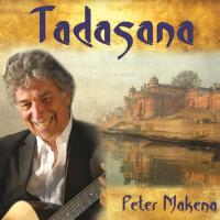 Tadasana [CD] Makena, Peter