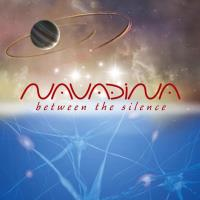 Between the Silence [CD] Navadina