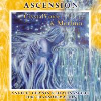 Ascension (CD) Crystal Voice & Merlino