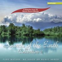 Collection Vol. 2 [CD] Sounds of the Earth