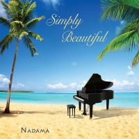 Simply Beautiful [CD] Nadama