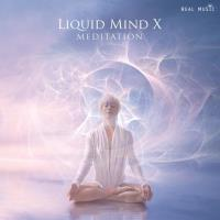 Meditation [CD] Liquid Mind X