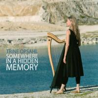 Somewhere In A Hidden Memory [CD] Opsahl, Trine