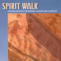 Spirit Walk [CD] V. A. (Silver Wave)