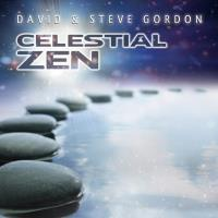 Celestial Zen [CD] Gordon, David & Steve
