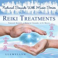 Reiki Treatment [CD] Llewellyn