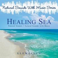 Healing Sea [CD] Llewellyn