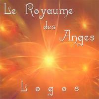 Le Royaume des Anges [CD] Logos