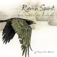 Raven Spirit [CD] Würmli, Thomas Hari