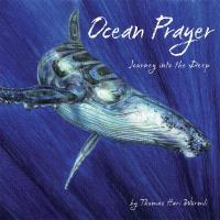 Ocean Prayer [CD] Würmli, Thomas Hari