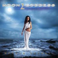 Moon Goddess Vol. 2 [CD] Goodall, Medwyn