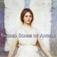Sacred Songs of Angels [CD] V. A. (Valley Entertainment)