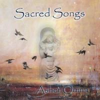 Sacred Songs [CD] Quinn, Asher (Asha)
