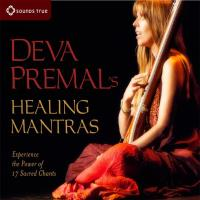 Deva Premal's Healing Mantras (2CDs) Deva Premal and the Gyuto Monks of Tibet