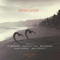 Invocation [CD] Burhoe, Ty & Krishna Das u.a.
