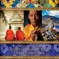 Tibetan Healing Music of Nawang Khechog - The Best of 25 years [2CDs] Khechog, Nawang