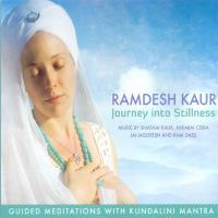 Journey into Stillness [CD] Ramdesh Kaur