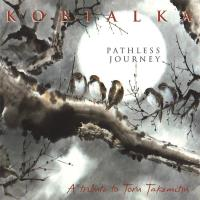 Pathless Journey [CD] Kobialka, Daniel
