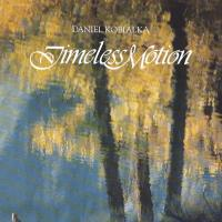 Timeless Motion [CD] Kobialka, Daniel